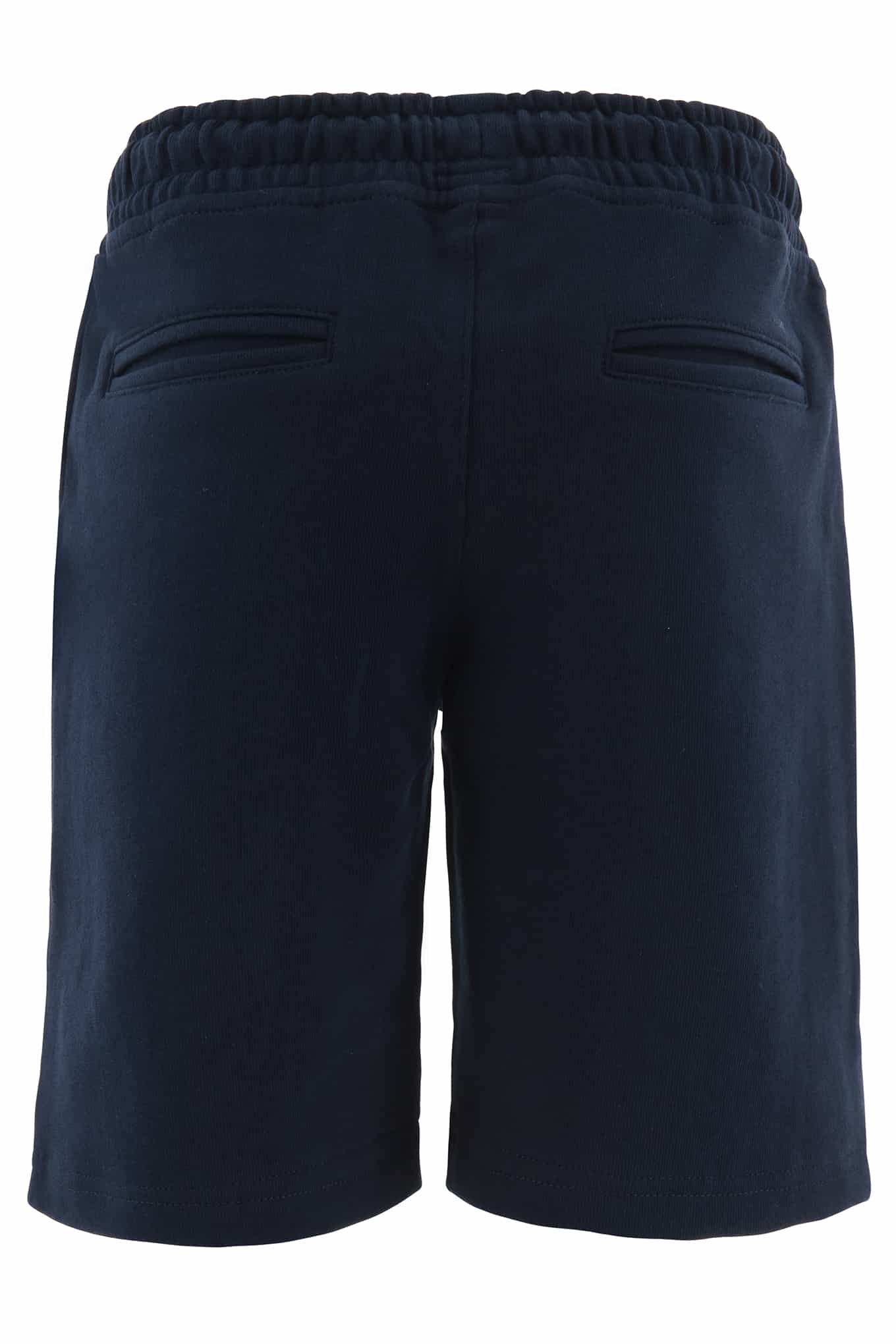 Sportswear Shorts Dark Blue Sport Boy