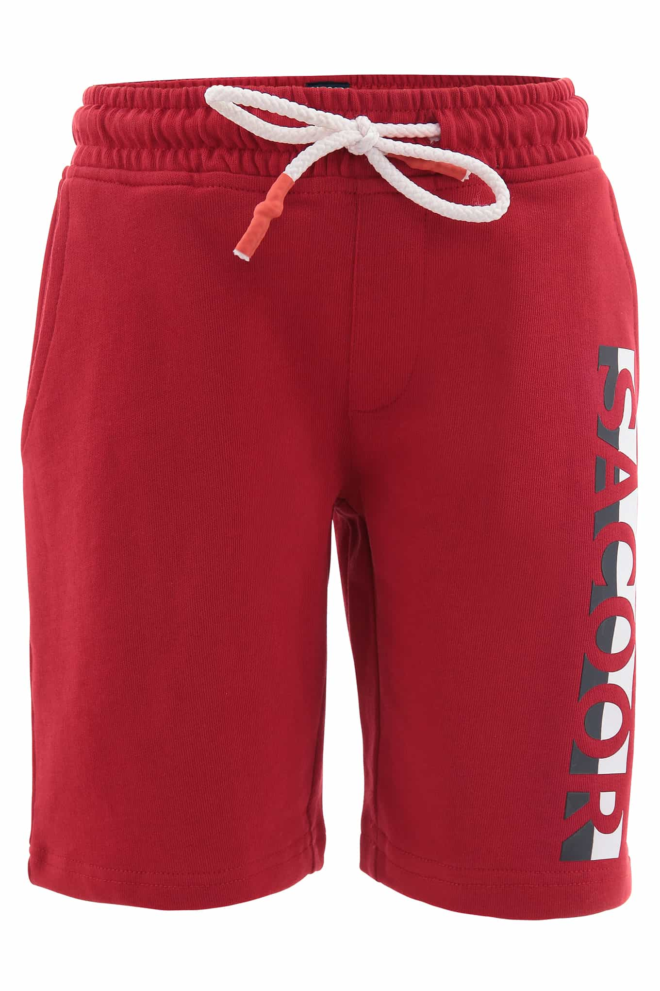Sportswear Shorts Red Sport Boy