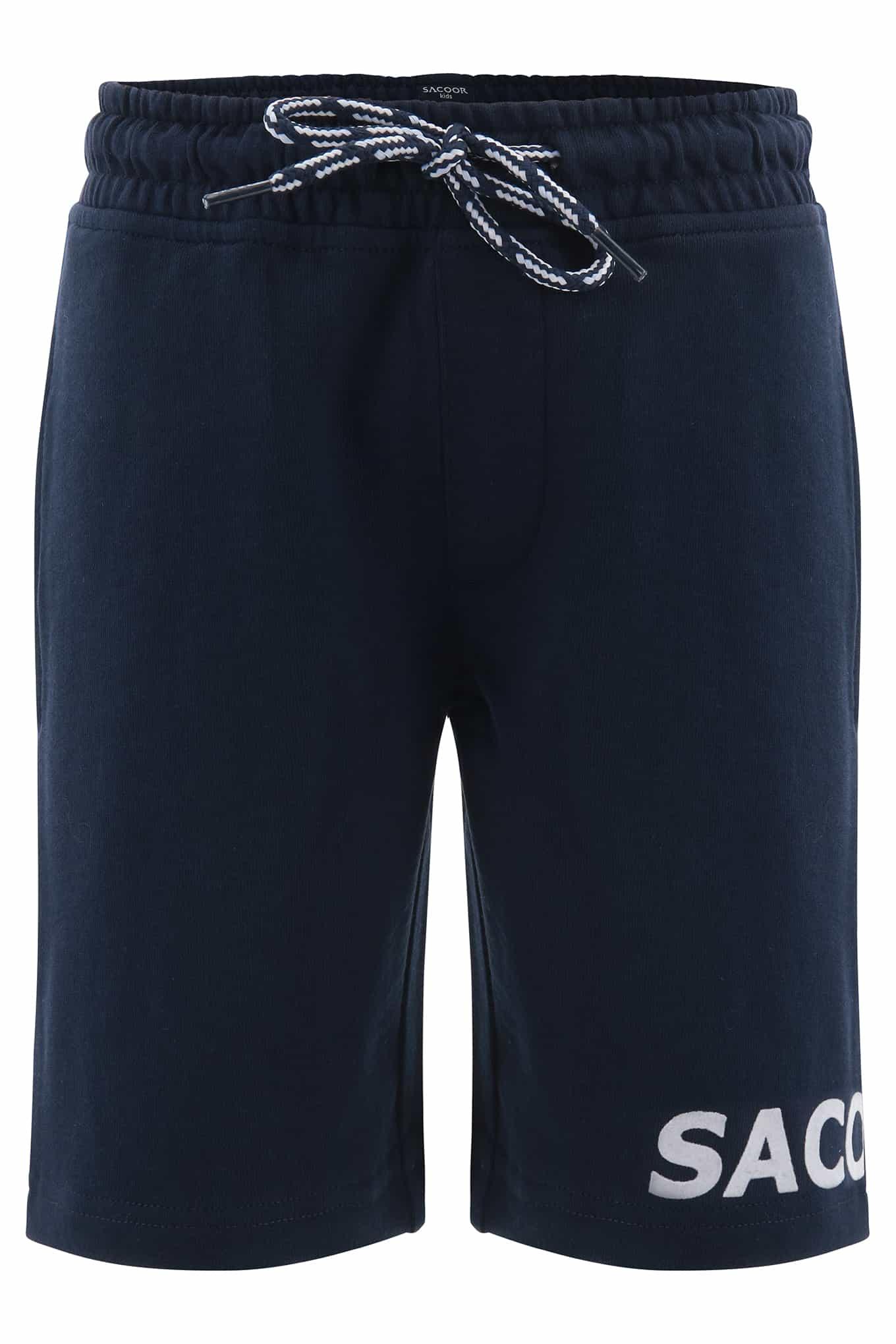 Sportswear Shorts Dark Blue Sport Boy