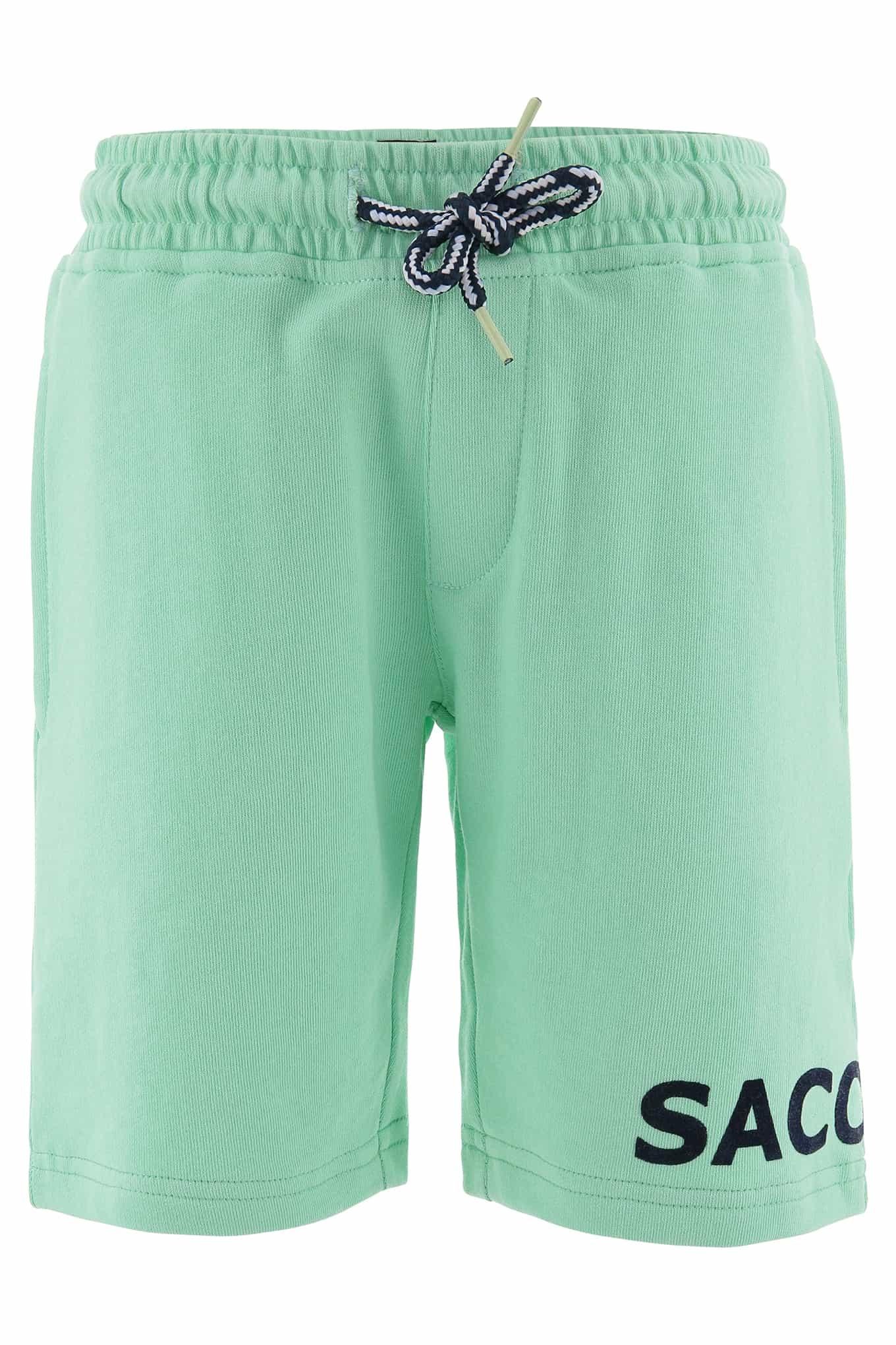 Sportswear Shorts Mint Sport Boy