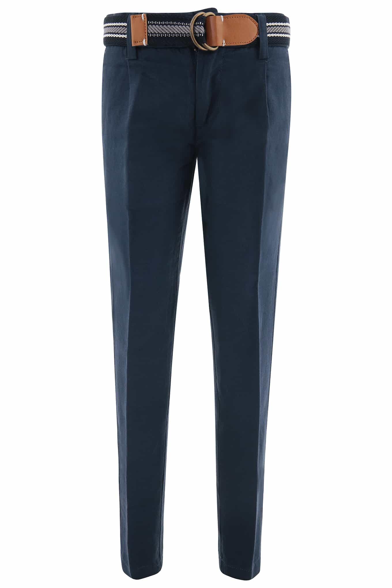 Chino Trousers Beige Sport Boy