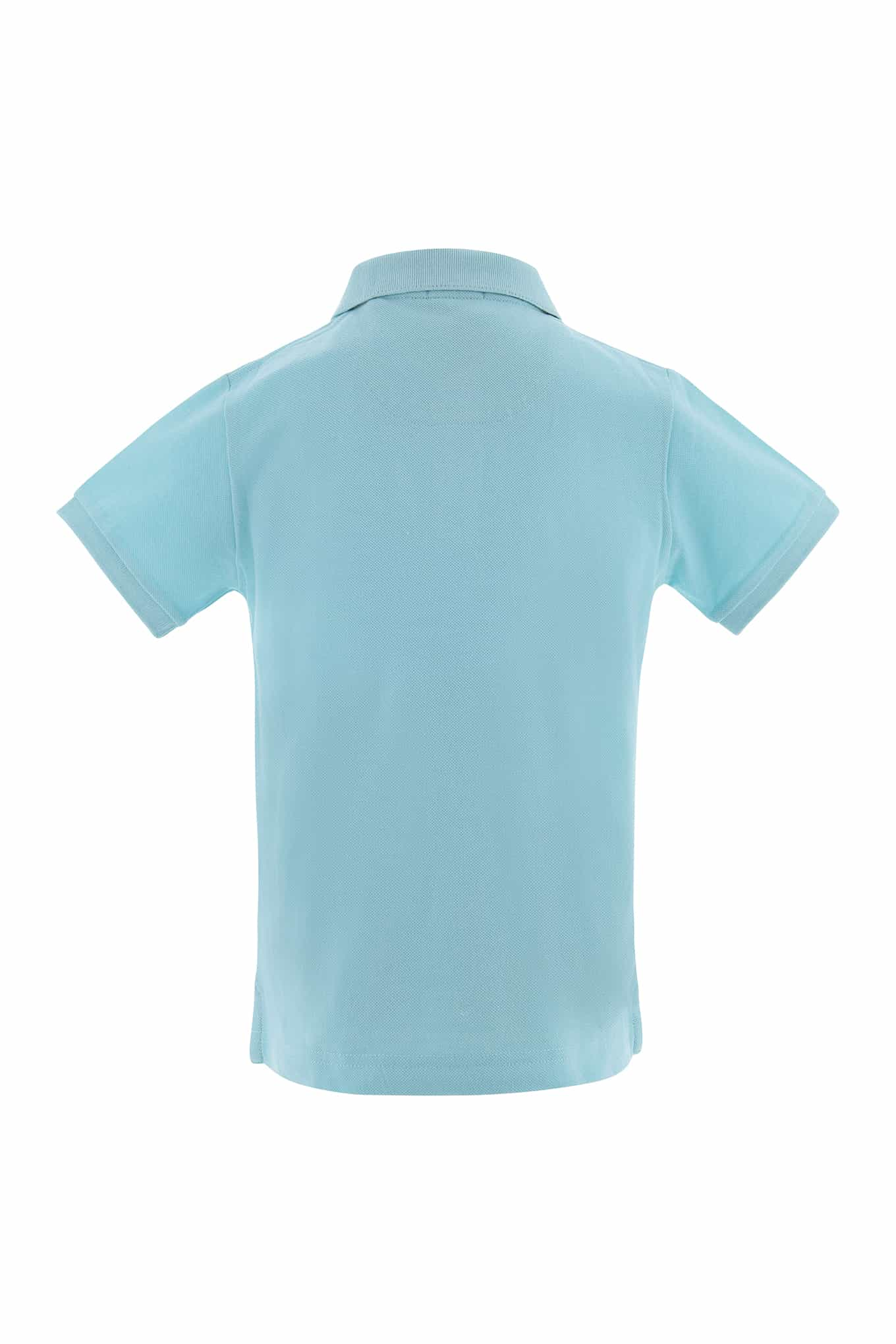 Polo Piquet Aqua Sport Boy