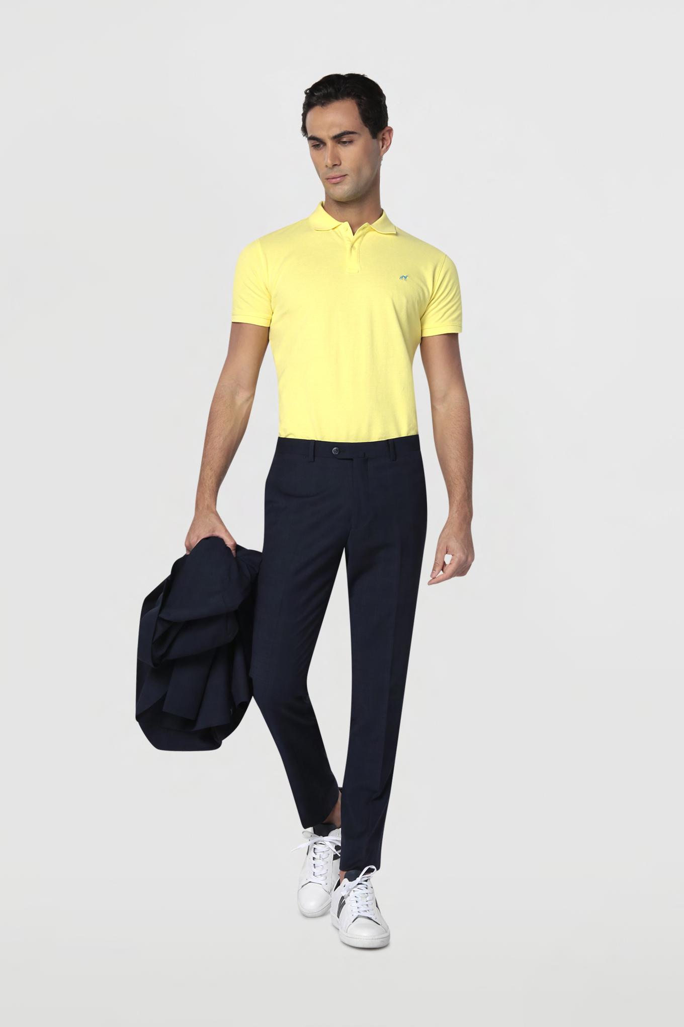 Polo Piquet Lemonade Sport Man