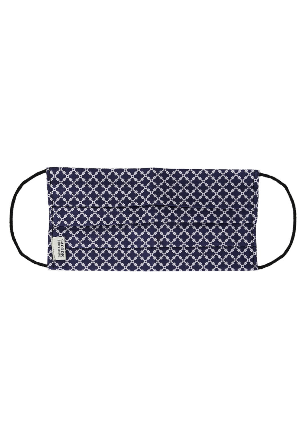 Accessories Dark Blue Casual Man