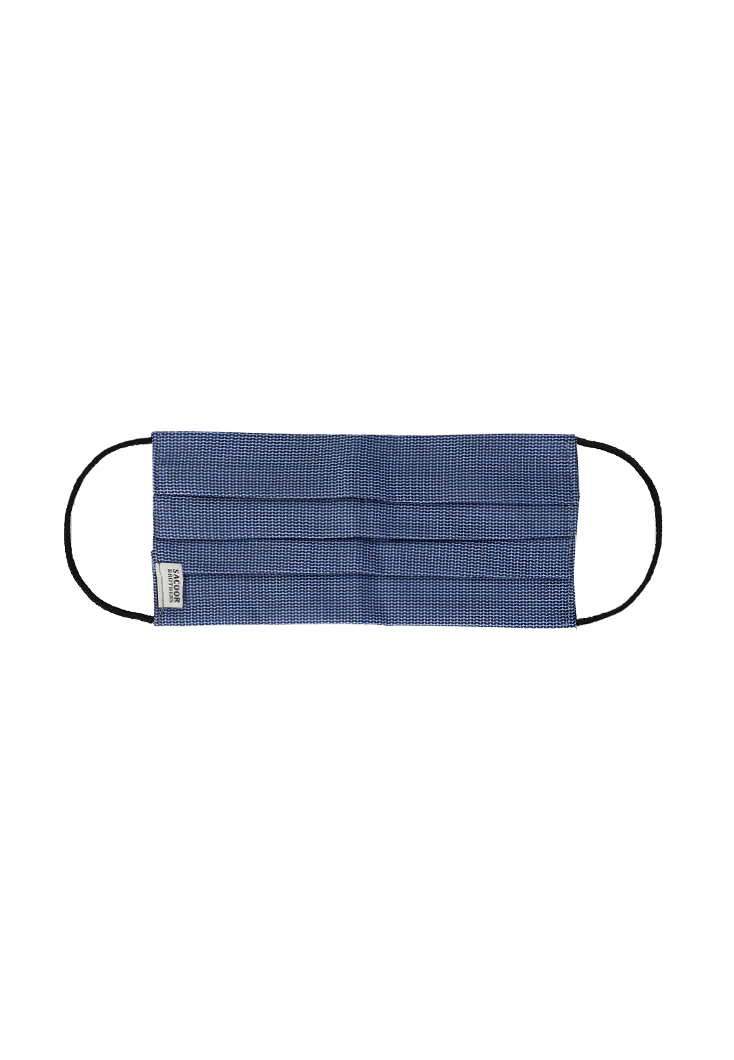 Accessories Blue Casual Man