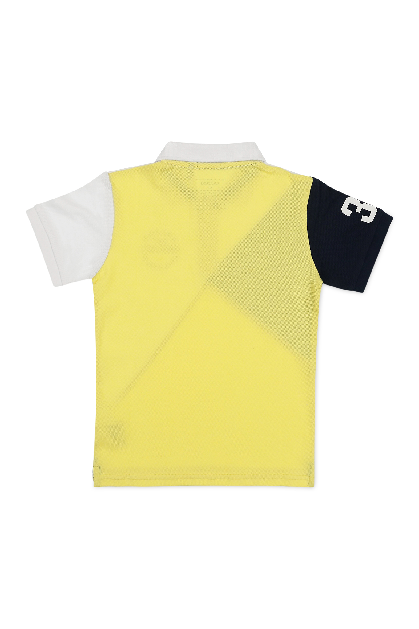 Polo Piquet Lemonade Sport Boy