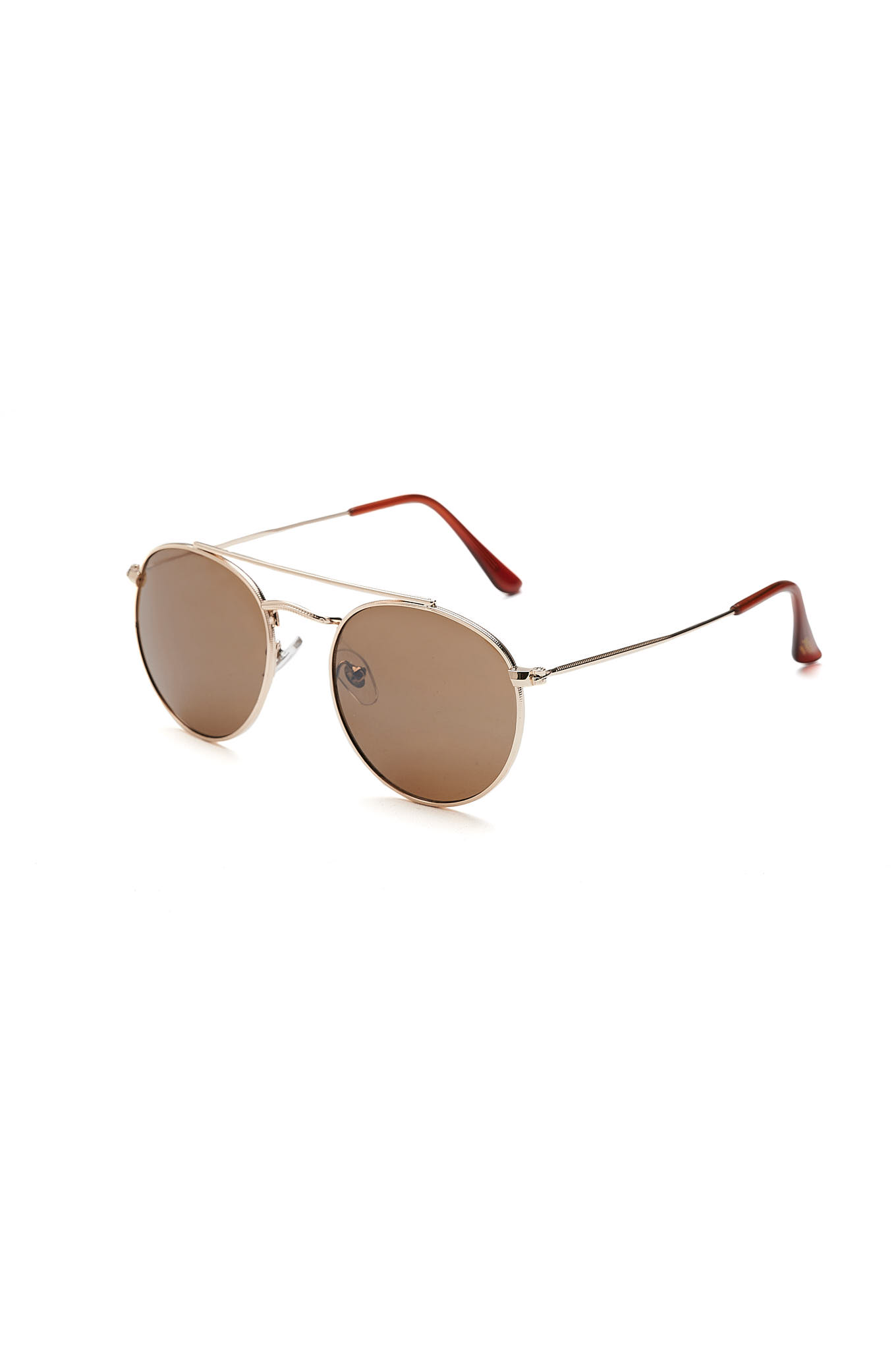 Sun Glasses Color 1 Casual Man