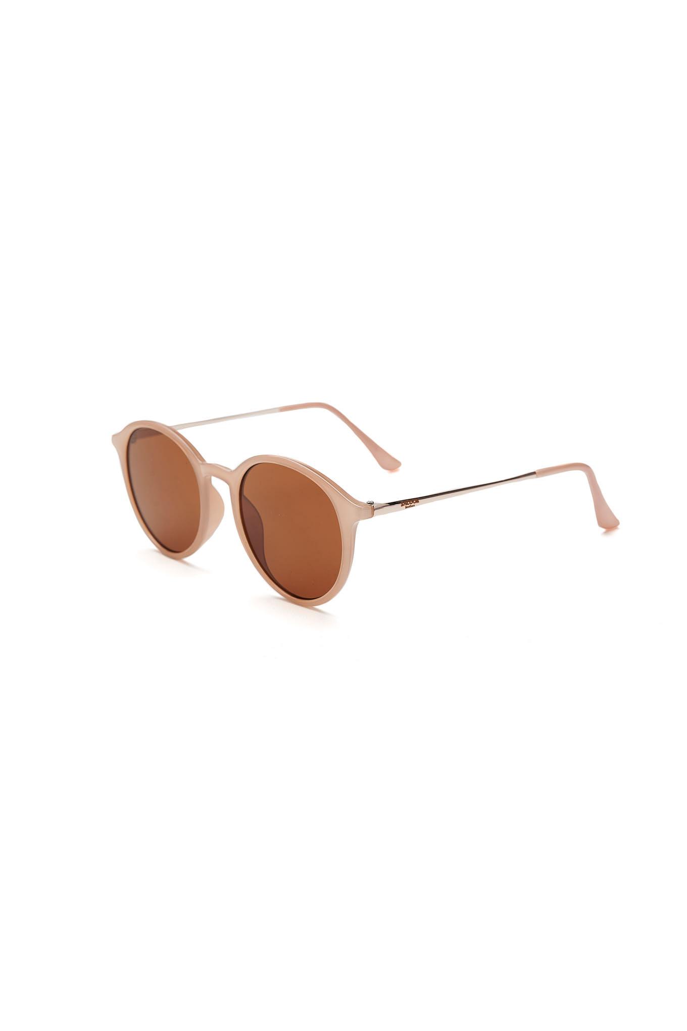 Oculos de Sol Cor 1 Casual Mulher