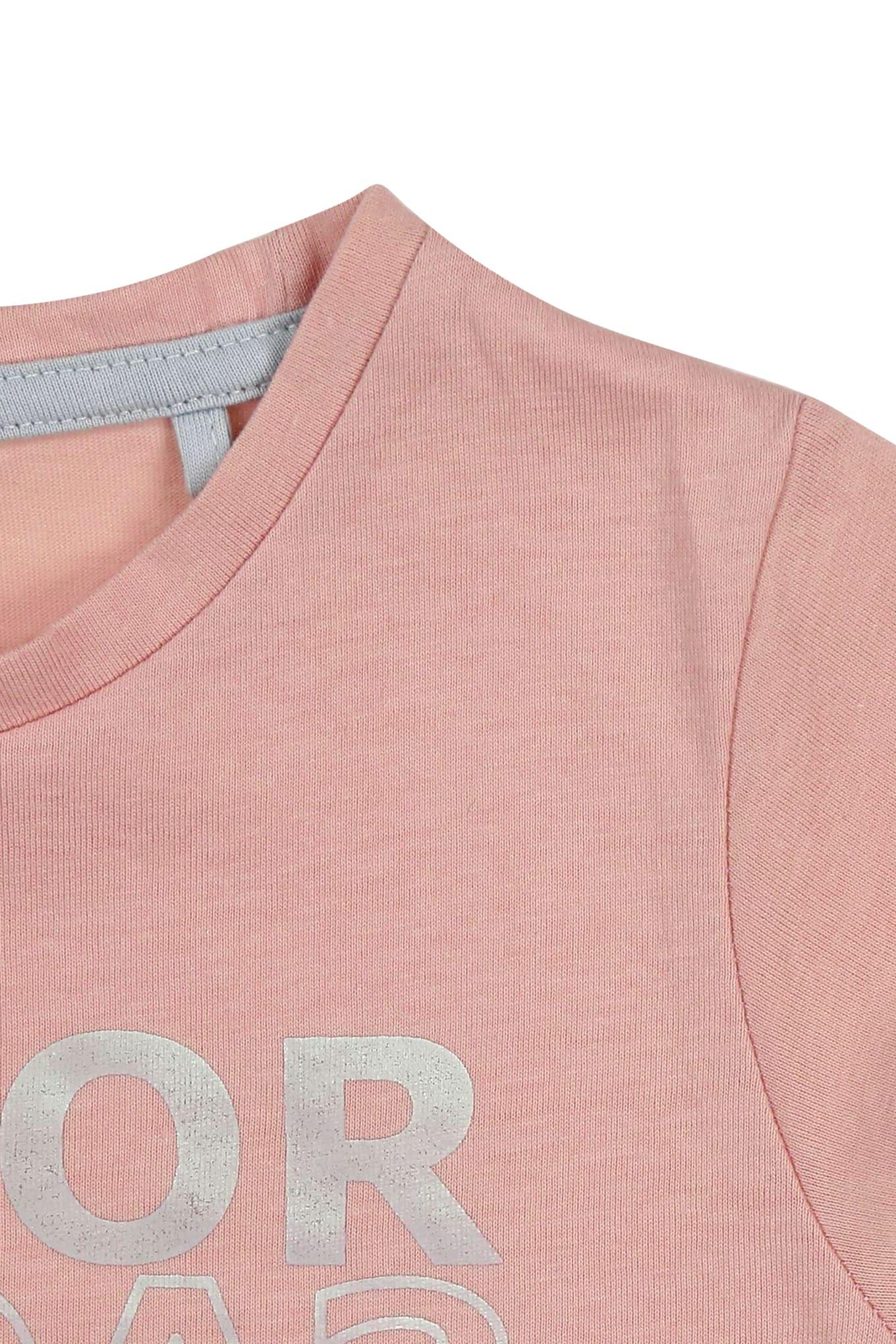 T-Shirt Lemonade Sport Girl