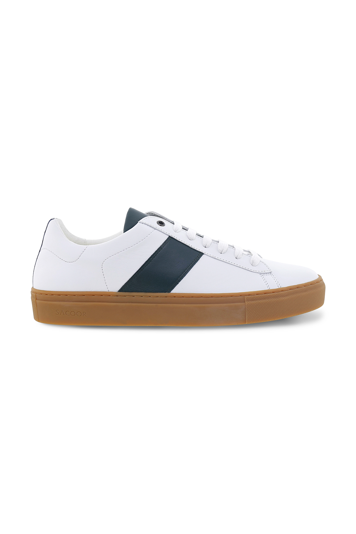 Tennis White Casual Man