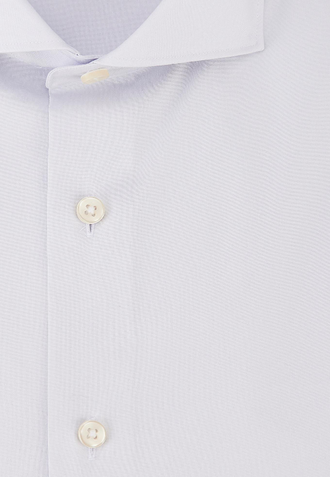 Shirt Lilac Formal Man