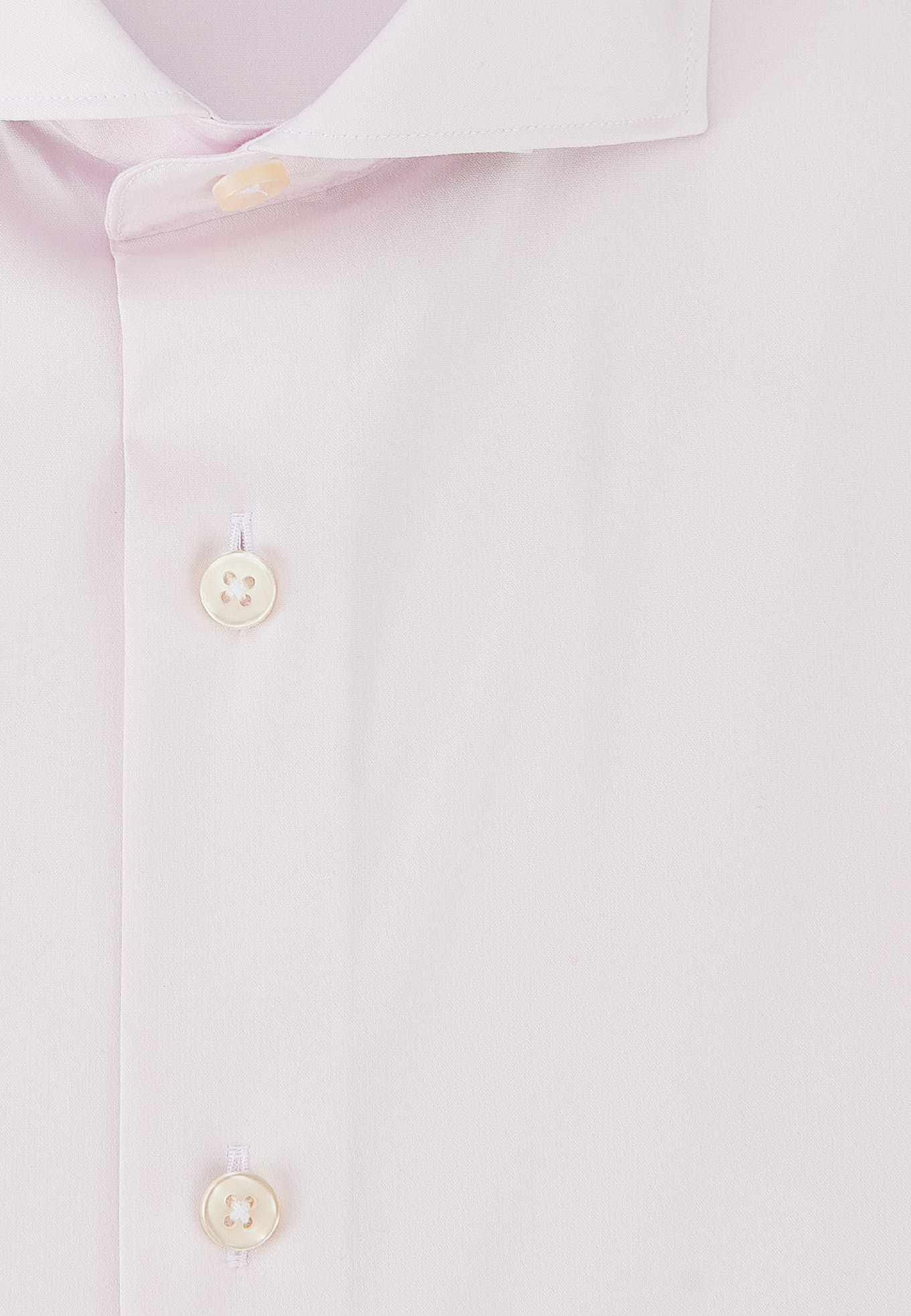 Shirt Light Pink Formal Man