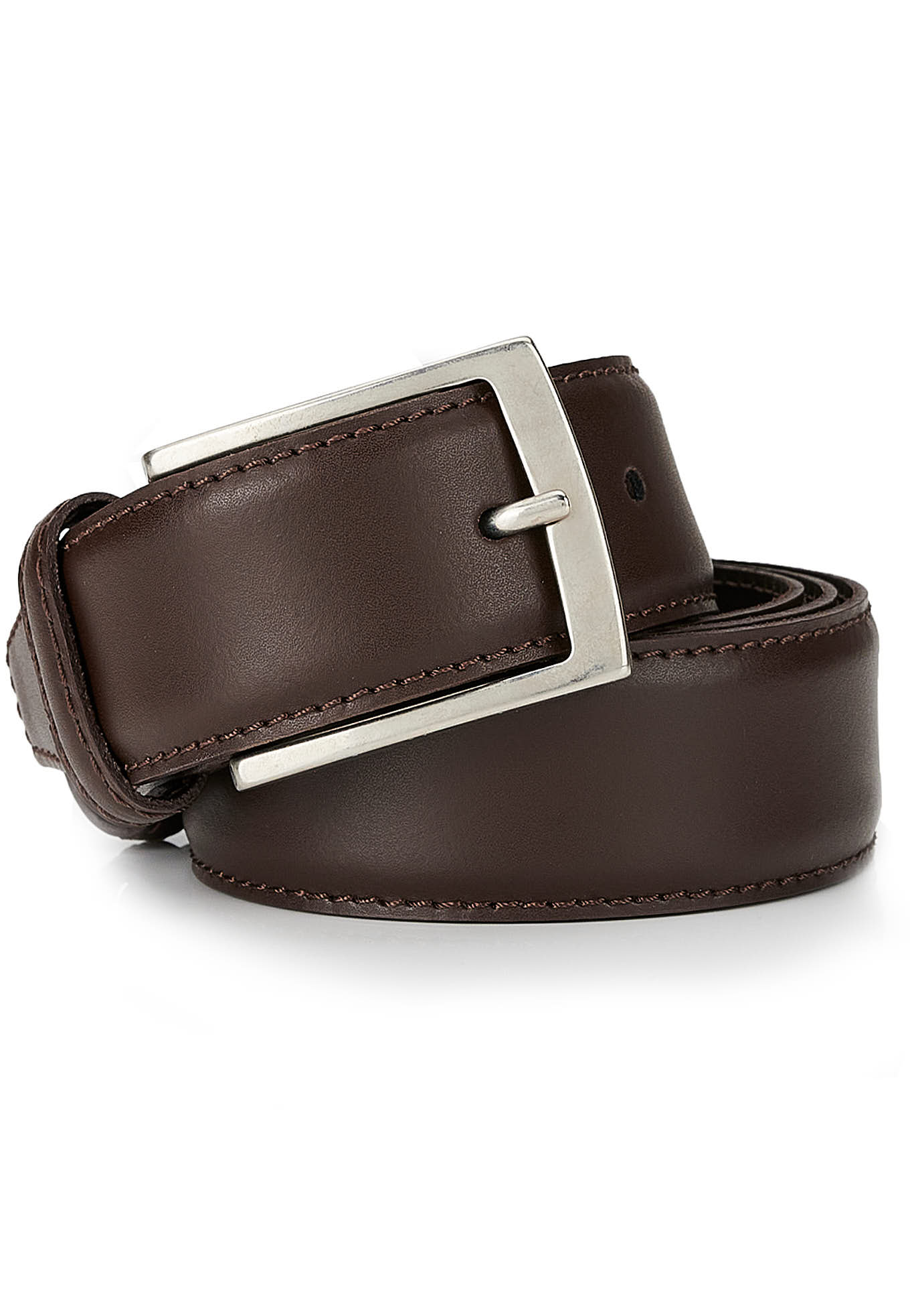 Belt Chocolate Formal Man