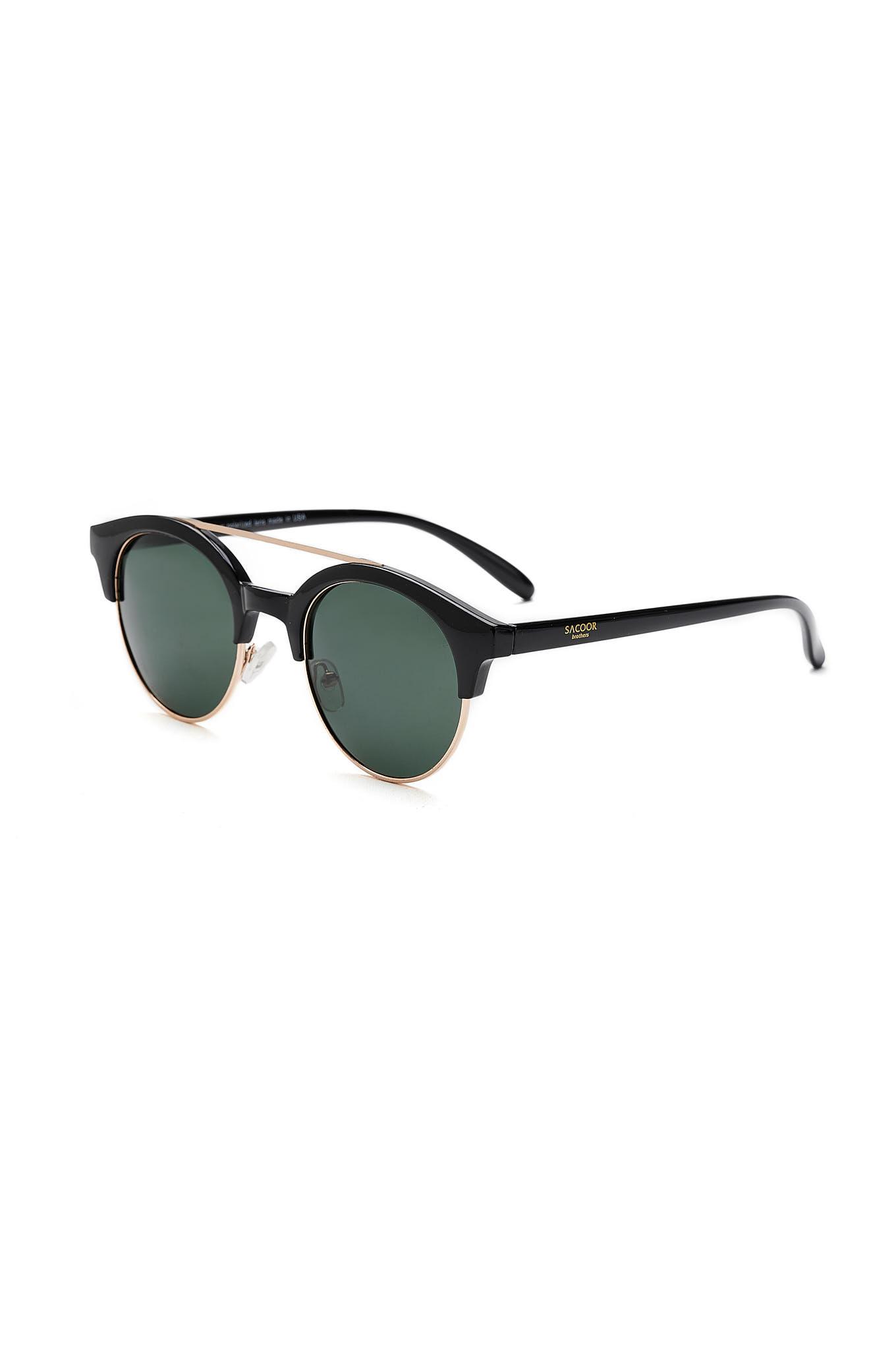 Sun Glasses Color 1 Casual Woman