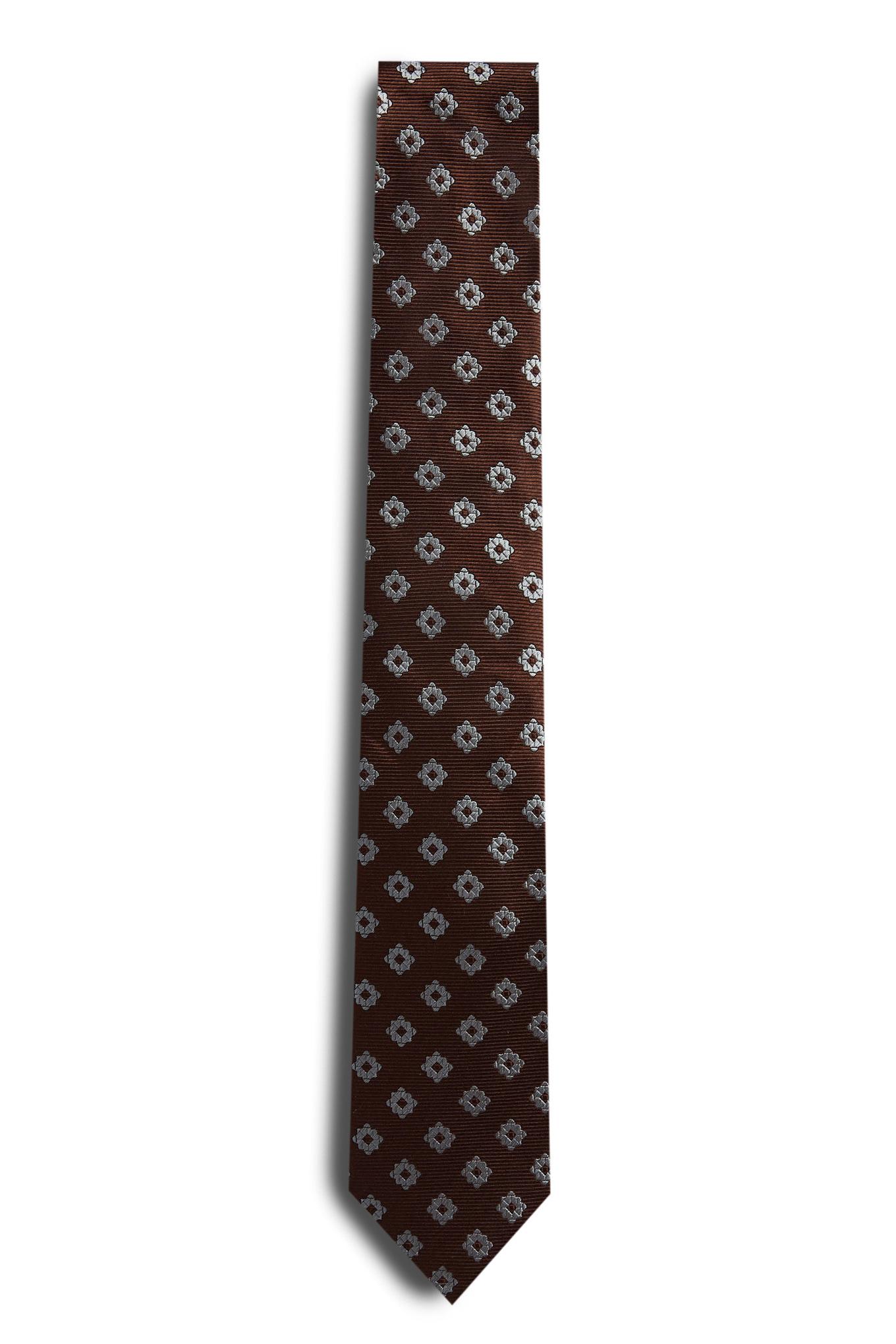 Tie Chocolate Formal Man