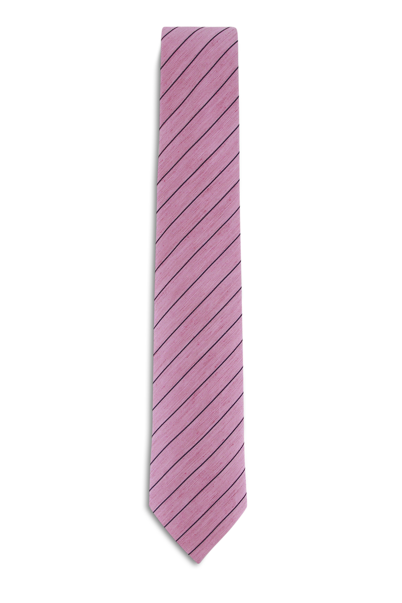 Tie Red Formal Man