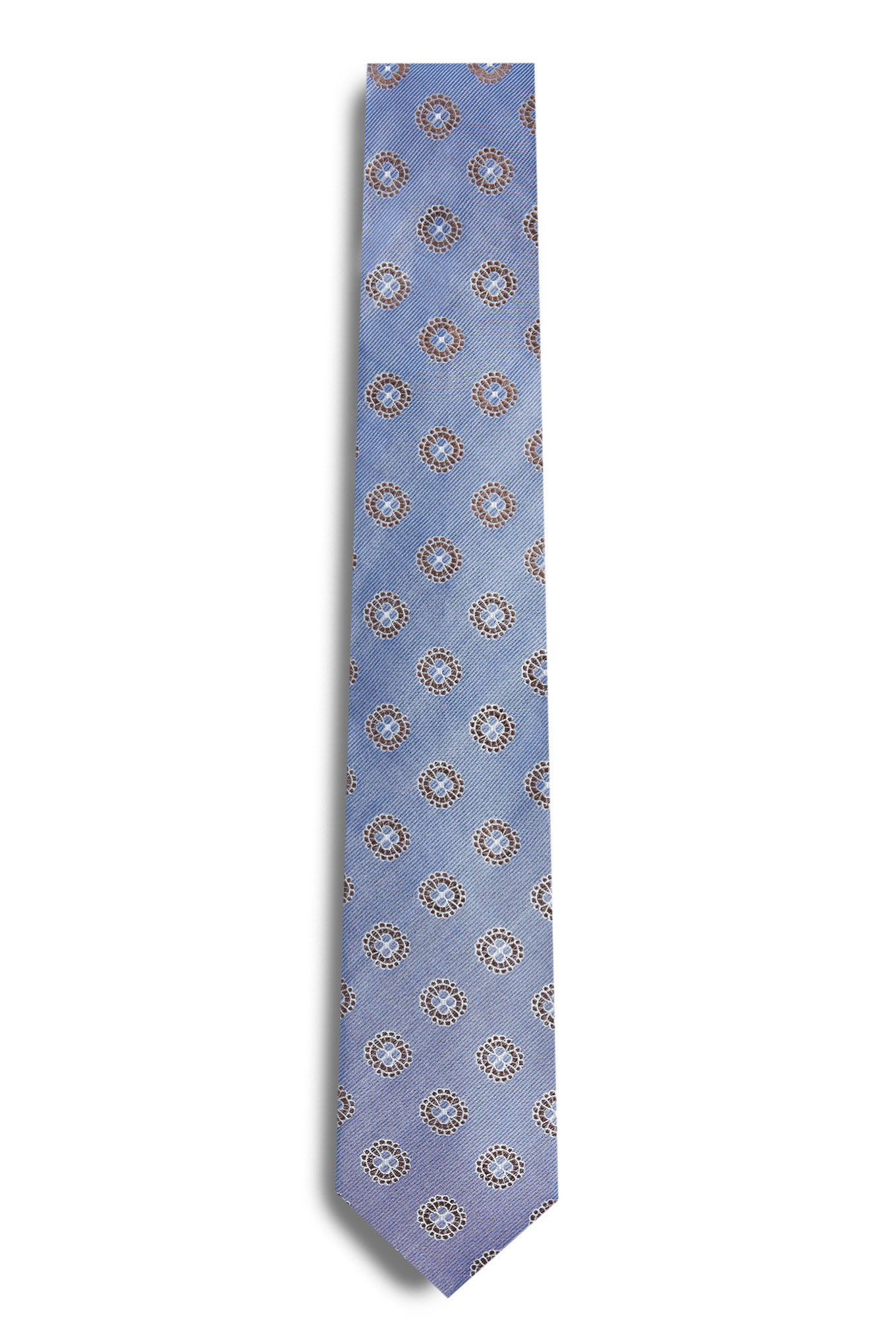 Tie Blue Formal Man