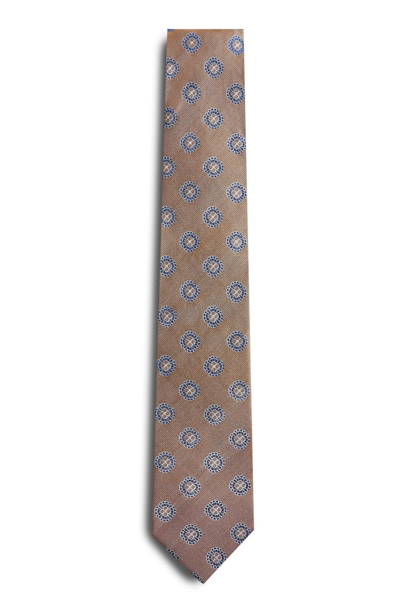 Tie Brown Formal Man