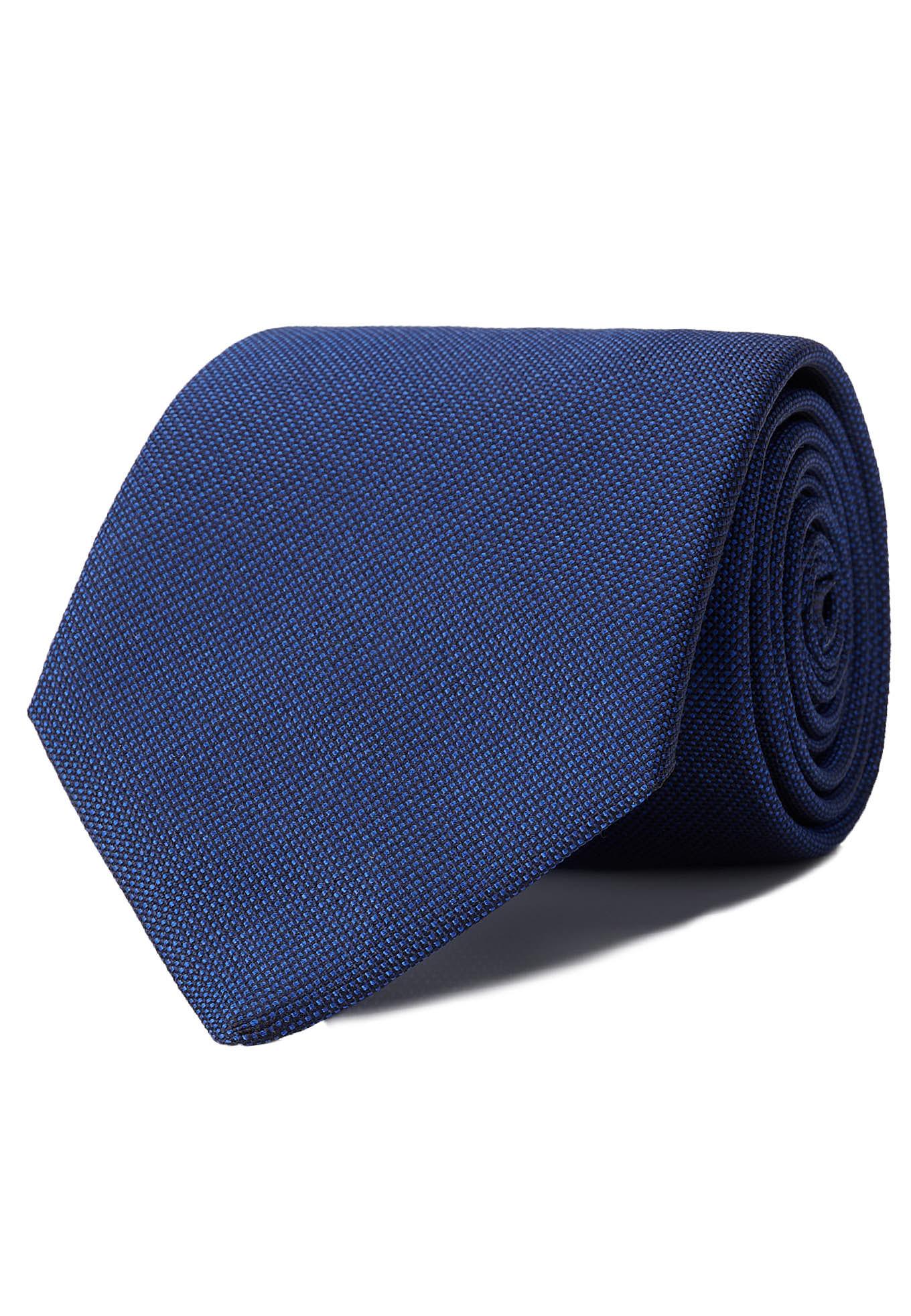 Tie Dark Blue Formal Man