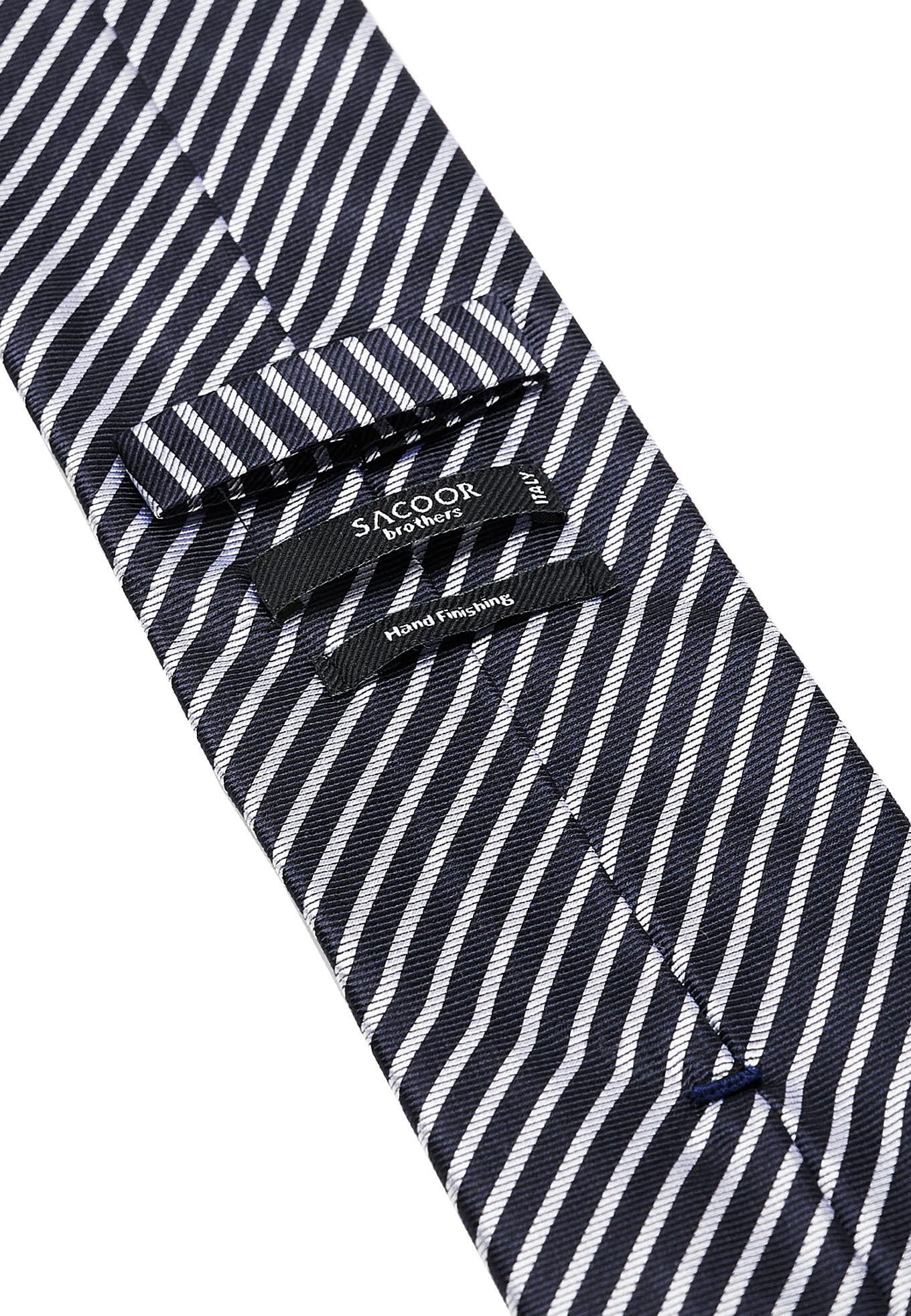 Tie Black Formal Man