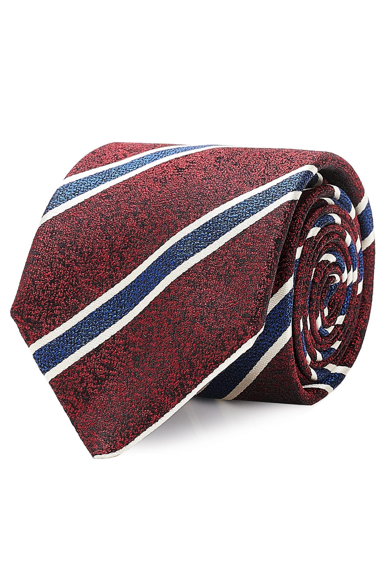 Tie Red Formal Man