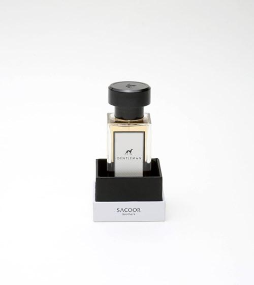 Perfume Eau de Parfum Formal Man